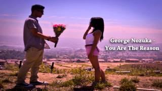 George Nozuka - You Are The Reason ♥