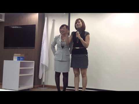 Bs Diệu Thúy-Tham luận sản phẩm VISION-Bộ cơ sở Part-6