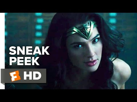 Wonder Woman Sneak Peek #2 (2017) | Movieclips Trailers