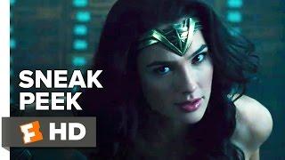 Wonder Woman Sneak Peek #2 (2017) | Movieclips Trailers