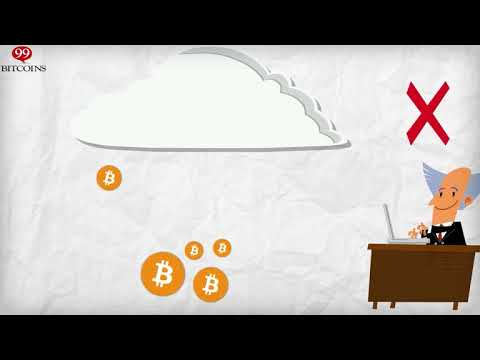 Биткоин ЛикБез - Что такое Bitcoin Блоки и Bitcoin Подтверждения?