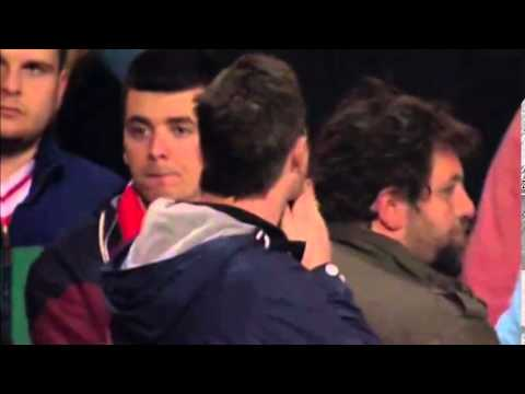 Liverpool Fan Reactions - Liverpool vs Crystal palace 3-3 :(