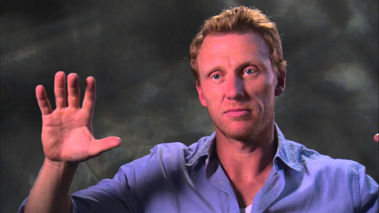 Image result for – Kevin McKidd:The Flashpoint Paradox,