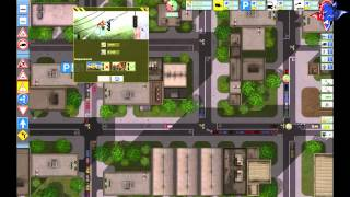 Traffic Manager Gameplay (PC)