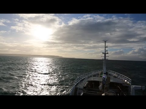 A Celebration Of Northern Ireland's Seafishing Industry