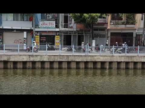 Sexual hair salons in Saigon's Tan Binh District