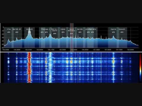 [Sporadic-E] Chaine 2 | Radio Algérie on 96,7 MHz
