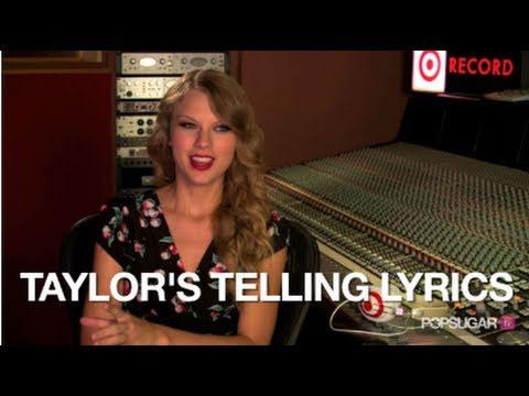 Taylor Swift 'Speak Now' No. 1 Debut: Songs About John Mayer, Joe Jonas, Taylor Lautner