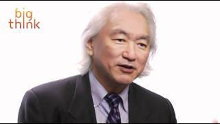 When Will We Each Have Our Own Personal Holodeck- - Dr. Kaku
