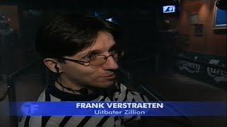 VTM Telefacts: De Strijd om de deur. Reportage Portiers Zillion La Rocca