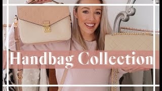 DESIGNER HANDBAG COLLECTION 2019 // Fashion Mumblr