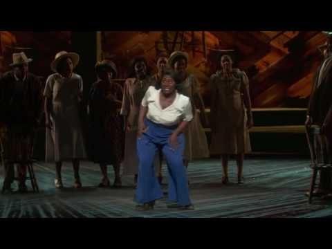 70th Annual Tony Awards   'The Color Purple'