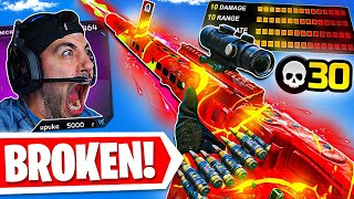 This NEW MG82 Warzone Class is BROKEN 🤯 (TRY IT NOW!)