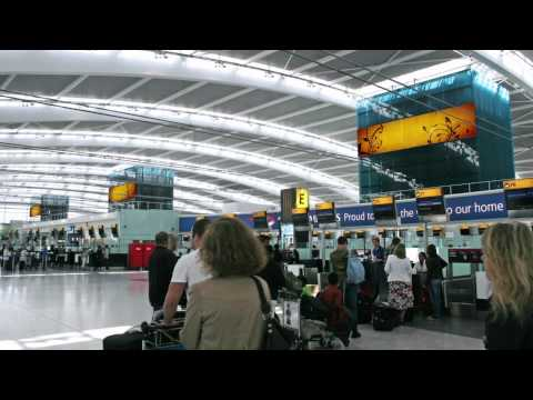 JCDecaux Airport UK: Terminal Five Digital Towers & Personal Rapid Transit  Pods