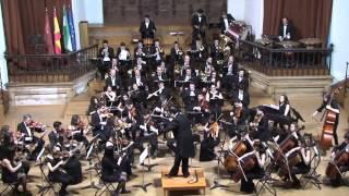 Esperanza Macarena - P. Morales Muñoz / Coro y Orquesta Provincial de Jaén