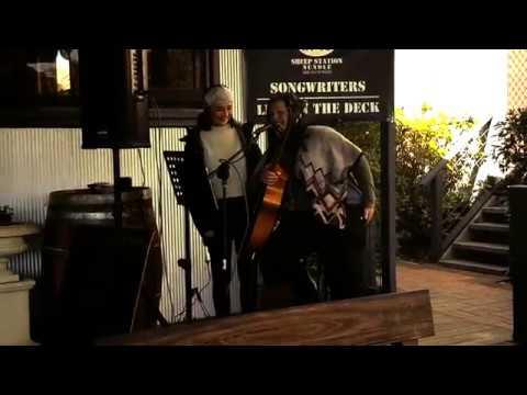 Kelly Brouhaha & Rose Cavanagh - The Farmer (Original Song)