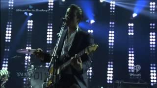 Repeat youtube video Arctic Monkeys - iHeartRadio - I Wanna Be Yours