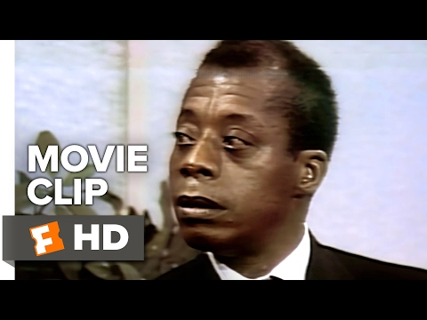 Thumbnail: I Am Not Your Negro Movie CLIP - Real Danger (2017) - Documentary