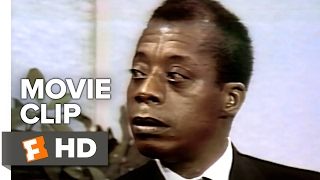 I Am Not Your Negro Movie CLIP - Real Danger (2017) - Documentary
