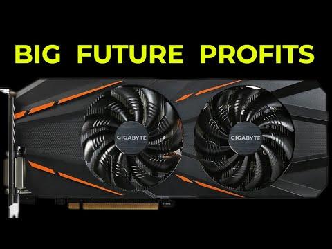 GTX 1060 Mining - SEISMIC FUTURE PROFITABILITY!