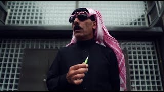 Omar Souleyman - Warni Warni (Official Video) thumbnail