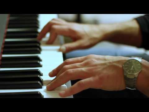 Hallelujah - Elise Lieberth & Steve Acho (cover)