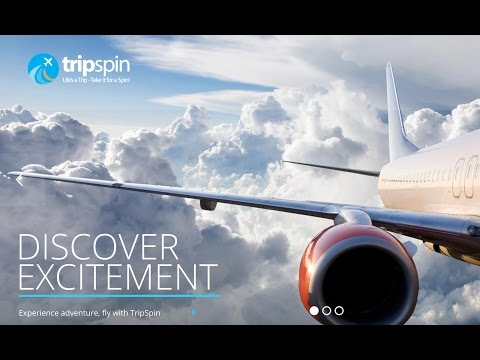 BEST Travel Site 2017:  Tripspin Vs Travelocity Vs Orbitz - Tripspin Crushes The Competition