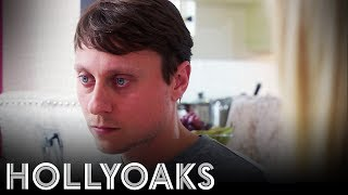 Hollyoaks: Milo's Past Revealed!