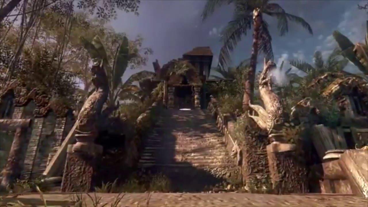 Shangri La Game