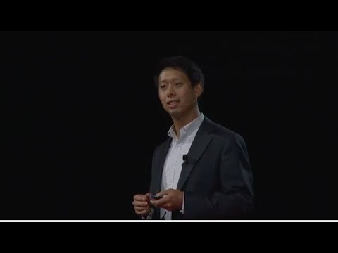 Software: More than Just Cool Apps, It Can Change the World | Jimmy Chen | TEDxZumbroRiver