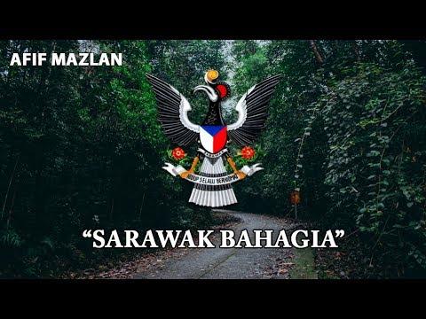 Malaysia State Anthem: Sarawak (1973-1988) -