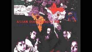 Asian Dub Foundation - Jericho
