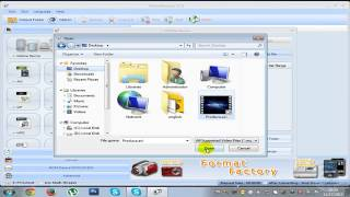 how to use format factory urdu tutoiral