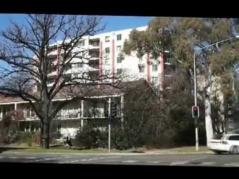 CBD Canberra Tour