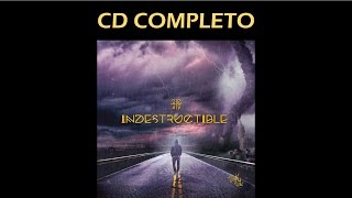 Funky - Indestructible (Disco Completo) 2015