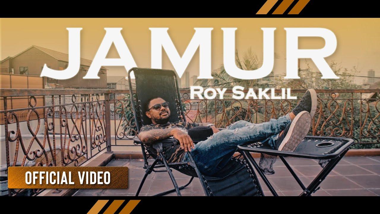 ROY SAKLIL - Jamur (Official Video)