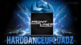 Frontliner - Spacer (Mysteryland 2010 Intro Raining Edit) (FULL) [HD]