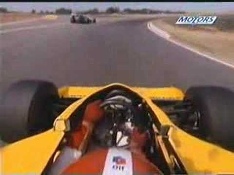 1979 Buenos Aires Grand Prix Onboard