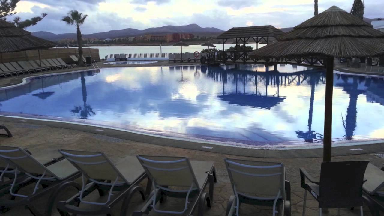 Barcel Castillo Beach Resort in Costa Caleta Fuerteventura