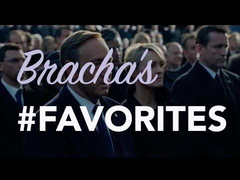 De favoriete films en series van Bracha van Doesburgh  favorites