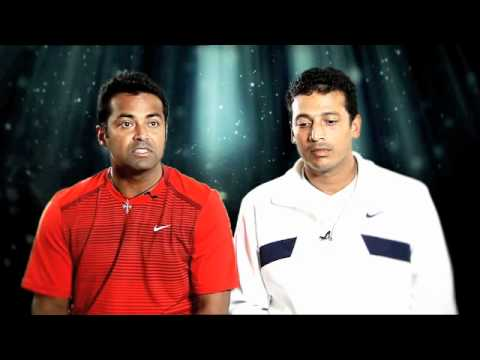 Bhupathi & Paes Uncovered
