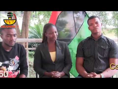 Biafra Students Union Roles Out Biafra Independence Model.