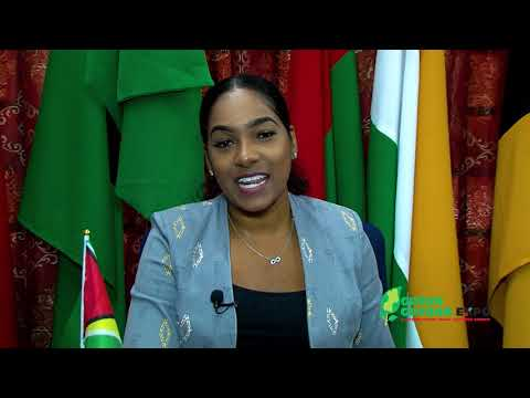 Green Guyana Expo 2018 - Guyana Water Incorporated