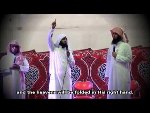 Your Creator Allah : Sheikh Mansour As-Salami (English Subs)