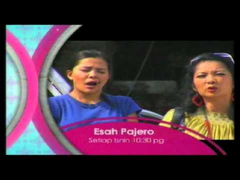Promo Esah Pajero (Senda Pagi) @ Tv3! (3/9/2012 - 10.30 pagi)