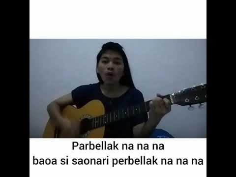 HAVANA Versi BATAK - (Parbellak)
