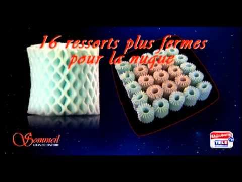teleshopping oreiller Oreiller Sommeil Grand Confort   YouTube teleshopping oreiller