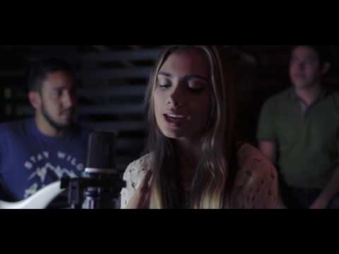 Danny Ocean - Me Rehúso (Cover) Laura M Buitrago (Versión Acústica)