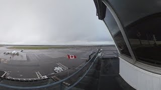 Discover the world's most important airport you never knew about in VR thumbnail