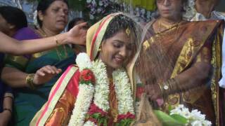 Wedding Hamsavi weds Ranjan wedding highlights
